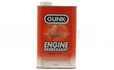 Image for GUNK  BRUSH ENGINE DEGREASANT