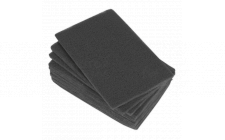 Image for Abrasive Finishing Pad 150 x 230mm Ultra Fine Pack of 10
