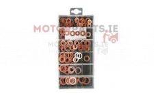 Image for ASSORTED COPPER WASHERS