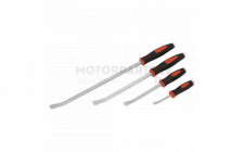 Image for Angled Prybar Set 4pc Heavy-Duty