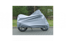 Image for Motorcycle Cover Large 2460 x 1050 x 1270mm