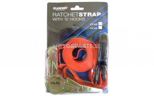 Image for 3.5MM RATCHET STRAP WITH HOOKS