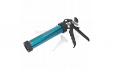 Image for Caulking Gun for Sausage Packs & Cartridges 230mm Blue