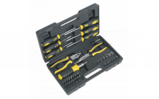 Image for Tool Kit 45pc