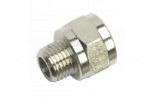 "Image for Adaptor 1/4""BSP Male to 3/8""BSP Female"