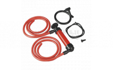 Image for Multipurpose Syphon & Pump Kit