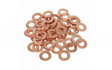 Image for Stud Welding Washer 8 x 15 x 1.5mm Pack of 50