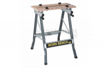 Image for Folding Workbench 235mm Capacity