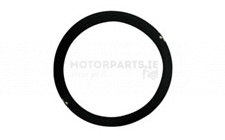Image for STEERING WHEEL COVER - DAISY