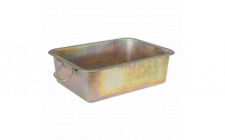 Image for Metal Drain Pan 20ltr