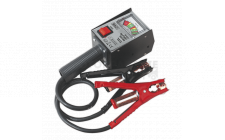 Image for Battery Tester 6/12V Hand-Held