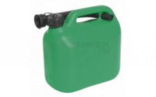 Image for Fuel Can 5ltr - Green
