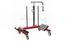 Image for Wheel Removal Trolley 1200kg Capacity