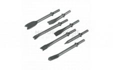 "Image for Air Hammer Chisel Set 7pc .401"" Shank"