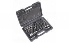 "Image for Socket & Spanner Set 44pc 3/8""Sq Drive Metric"