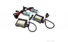 Image for H4-2 HID CONVERSION KIT