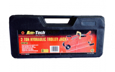 Image for 2TON TROLLEY JACK N CASE