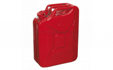 Image for Jerry Can 20ltr - Red