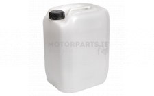 Image for Fluid Container 20ltr