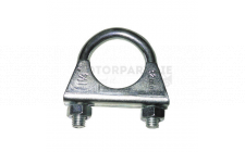 Image for EXHAUST CLAMP 1 1/4 Inch