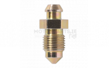 Image for Brake Bleed Screw M10 x 25mm 1mm Pitch Pack of 10