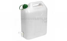 Image for Fluid Container with Tap 10ltr