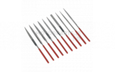 Image for Diamond Needle File Set 10pc