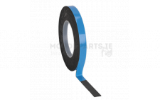 Image for Double-Sided Adhesive Foam Tape 12mm x 5mtr Blue Backing