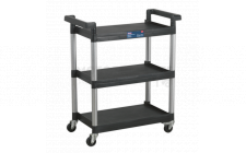 Image for 3-Level Workshop Trolley