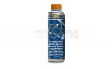Image for PRO-TEC COMMON RAIL DIESEL SYSTEM CLEANER 375ML