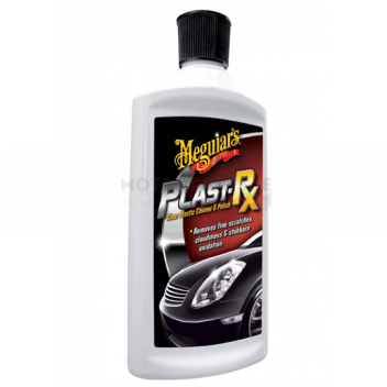 Image for MEGUIAR'S PLASTX SCRATCH