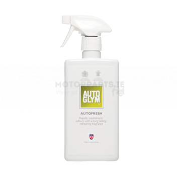 Image for AUTO FRESH 500ML