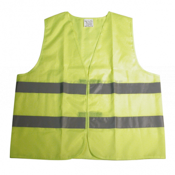 Image for Safety vest Oxford  yellow XL