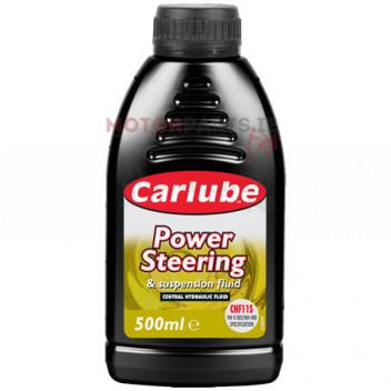 2014 porsche cayenne power steering fluid