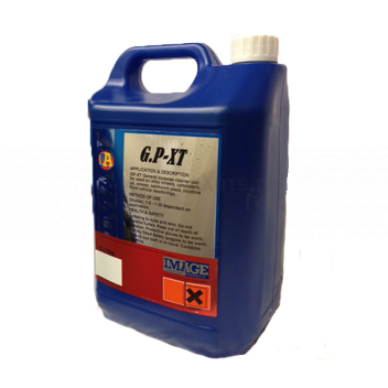 Image for GPXT EXTREME DETERGENT 5L