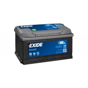 infiniti ex ex30 3.0 2014 (diesel) - standard battery