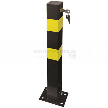 Image for HEAVY DUTY PARKING POST
